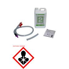 (30,21 €/L) WALKER EOLYS 176 additif pour diesel filtre à particules 3 L 80618