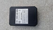 Akku / batteria / Autec  7,2V/ 0,9Ah/ passend für MBM06MH -A0BATT00E0014