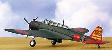 Hobby Master HA2001 Nakajima B5N2 Kate torpedo bomber Akagi Pearl Harbor Dec. 41