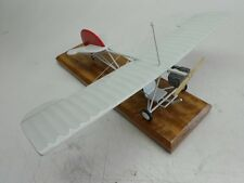 Dream Classic Speed Airdrome Airplane Desk Wood Model Small New