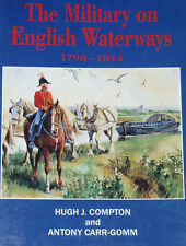 MILITARY & CANALS 1798-1844 British Army History - NEW