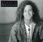 Breathless - Kenny G (1992, CD NEUF)