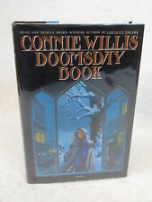 Connie Willis  DOOMSDAY BOOK  Bantam, NY  c. 1992 HC/DJ BCE