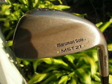 MARUMAN Sole MST 21 8 Iron - All-original and in excellent condition.