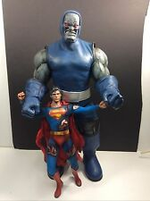 1/6 Scale-  CUSTOM--DARKSEID........WOW NEED TO SEE....OOAK