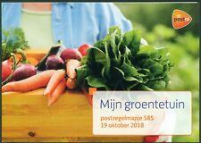 NEDERLAND: PZM 585 MIJN GROENTETUIN.