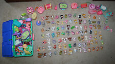 LPS Littlest Pet Shop Huge Lot 90+ Figures & Accessories