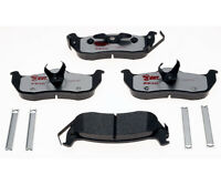Disc Brake Pad Set-Laredo Rear Raybestos EHT1041H
