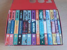 Near Fine - Ian Fleming, Centenary Collection of 14 James Bond novels - RRP £98