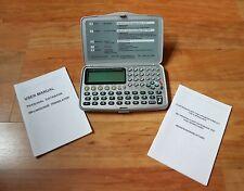 Kego/SPIEGEL... elektronisches Wörterbuch, Datenbank, Übersetzer 8 Sprachen