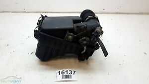 98-02 Toyota Corolla CE 1.8L L4 Air Intake Cleaner Box Assembly OEM