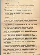 Rare (1966) VIETNAM News Bulletin: House Approves Johnson $5 Billion Hardware