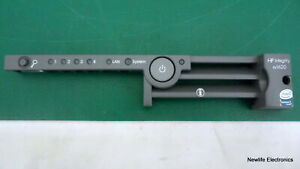 HP A9901-67009 Right-side Bezel Assembly for rx1620