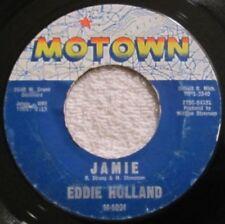 "(45) (Hear) Eddie Holland - ""Jamie"" - Northern Soul (1961)"