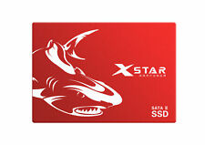 "New X-STAR 120GB SSD SATA III Internal Solid State Drive 2.5"" PC 6GB/s"