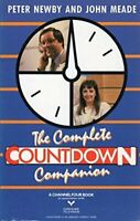 The Complete Countdown Companion (A Channel Four book) by Meade, John Paperback