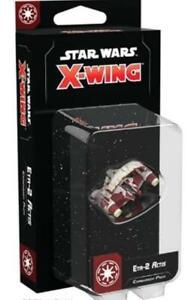 STAR WARS: X-WING - SECOND EDITION - ETA-2 ACTIS