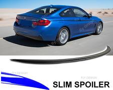 BMW F32 tuning spoiler heckspoilerlippe M3 SLIM kofferraumlippe bodykit felgen