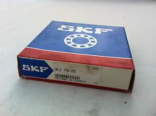 SKF NKI 75/25 Nadellager, mit Ringen, mit Innenring  Neu und OVP
