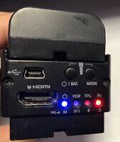 Atomos H2S HDMI-HD-SDI Converter W/ Battery ATOMH2S002 For Samurai Ninja Blade