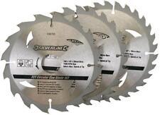 environ 40.64 cm Carbide Tipped Lame de scie circulaire pour coupe de bois 40 dents bois 16 in