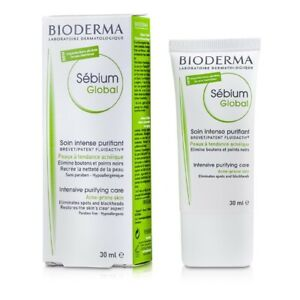 Bioderma SEBIUM GLOBAL Intense Purifying Care 30ml / 1oz