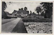 Packwood House, Nr HOCKLEY HEATH, Warwickshire