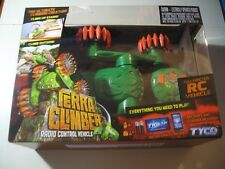 Terra Climber R/C Radio Control Vehicle (Brand New Sealed) + Batteries & Charger