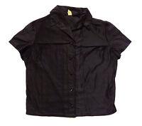 Women's Vintage 70's / 80's Shirt Retro Boho 18
