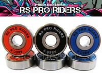 QUALITY 627 2RS ABEC 9 7x22x7mm INLINE SKATE ROLLER HOCKEY DERBY WHEEL BEARINGS