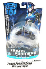 Arcee TRU Sealed MISB MOSC Deluxe Prime Transformers