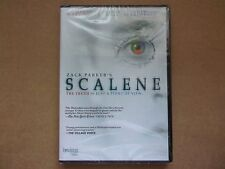 Scalene.  The truth is a point of view.   New DVD sealed