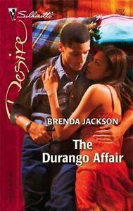 Durango Affair Perfect Brenda Jackson