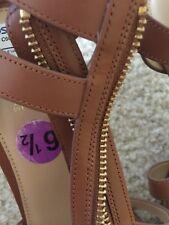 Michael Kors Kitten Heels Sandals