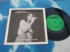 "Friendly Persuasion - A Tribute To Karen Carpenter UK 7"" VINYL Single  POP 80S"