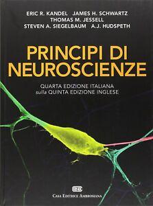 Kandel - Principi di neuroscienze (Copertina Flessibile)