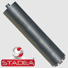 Stadea Diamond Concrete Hole Saw Core Drill Bit 4 Inch For Concrete Masonry Core