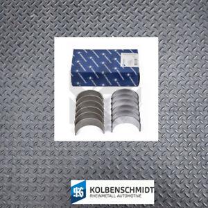 Kolbenschmidt (77827610) +010 Conrod Bearings Set suits Mercedes-Benz OM642.852
