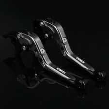Motorcycle Folding Extending Brake Clutch Levers For DUCATI Scrambler 2015-2016