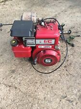 Briggs and Stratton I/C 5hp Engine