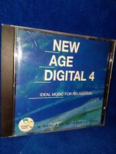 CD - NEW AGE DIGITAL 4 ( TWEEDE-HANDS / USED / OCCASION)