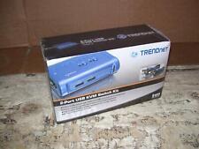 TRENDnet TK-207K 2-Port USB KVM Switch *