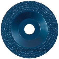 PKD VACUUM Topfscheibe Schleifteller Schleiftopf  125 mm Farben, Klebereste