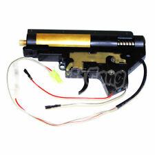 Airsoft Parts E&C 8mm V2 Complete QD Transform Gearbox M4M16 AEG Rear Line