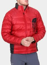 """BNWT The North Face Mens Peakfrontier II Red Down Jacket Large (42-44"""") RRP £200"""