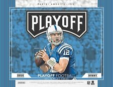 2016 Panini Playoff Football - INSERT - PARALLEL - AUTO - JERSEY Pick Your Card