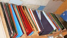 """LOT 10 pcs MUCH LARGER SIZE STAINED GLASS 10""""x 10"""" SQUARE SHEETS UROBOROS hr"""