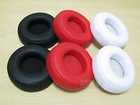 1 Pair Replacement Ear Pads Cushion For Beats By Dr.Dre PRO/DETOX Headphones