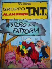 Alan Ford Gruppo TNT n°111  [G307]