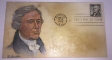 Scott #1053, $5.00 Alexander Hamilton, First Day of Issue, One of a Kind
